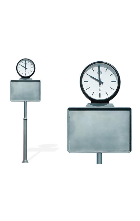 Ρολόι CLESSIDRA
