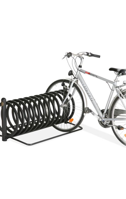 Μπάρα στάθμευσης ποδηλάτου ELIX