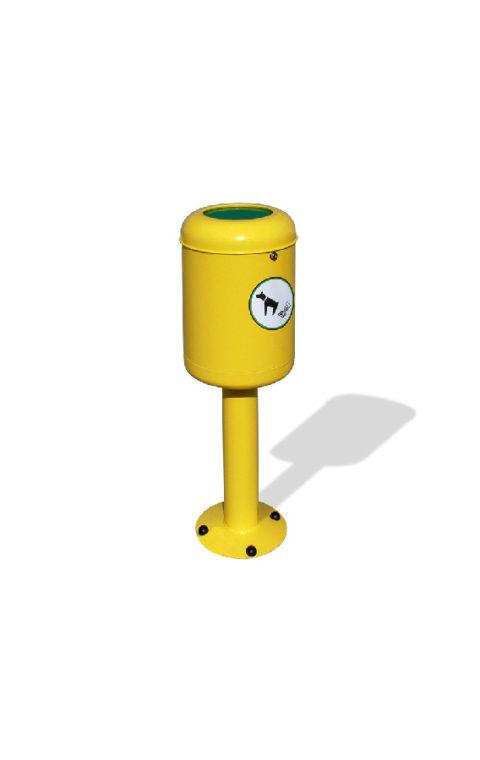 Καλάθι ανακύκλωσης FIDO