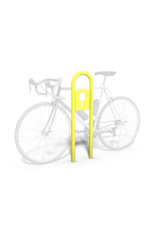 Μπάρα στάθμευσης ποδηλάτου LUCCHETΤO