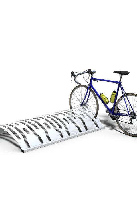 Μπάρα στάθμευσης ποδηλάτου FLAT