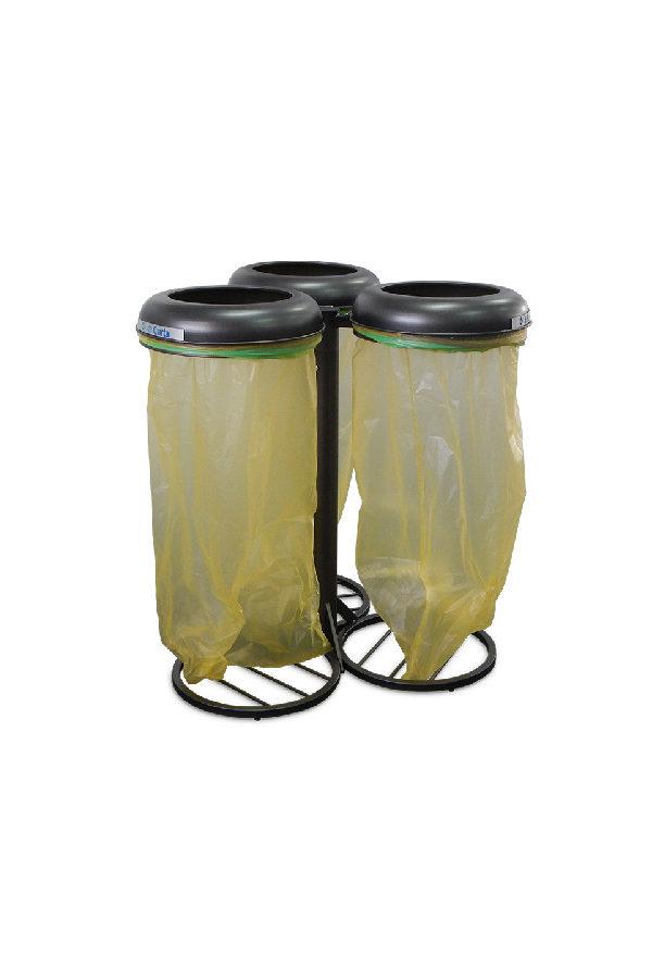 Καλάθι ανακύκλωσης CLEAN ΜΑΧΙ